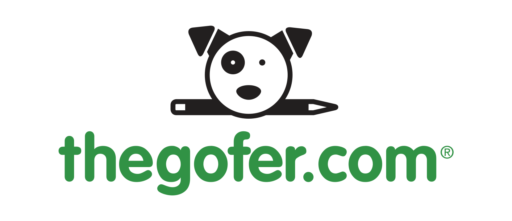 the gofer logo